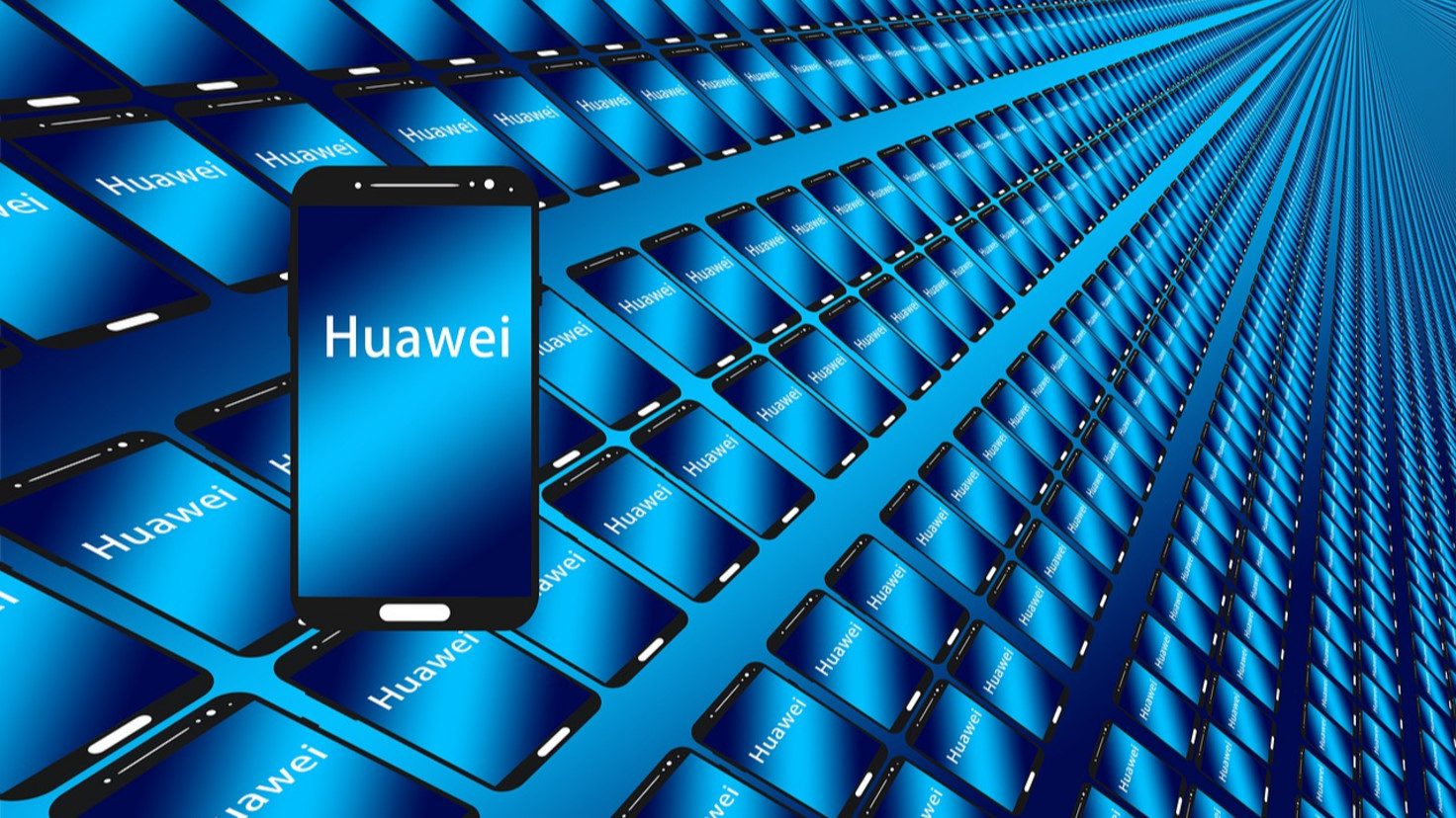 Huawei Founder Says US Ban May Cost Company $30 Billion