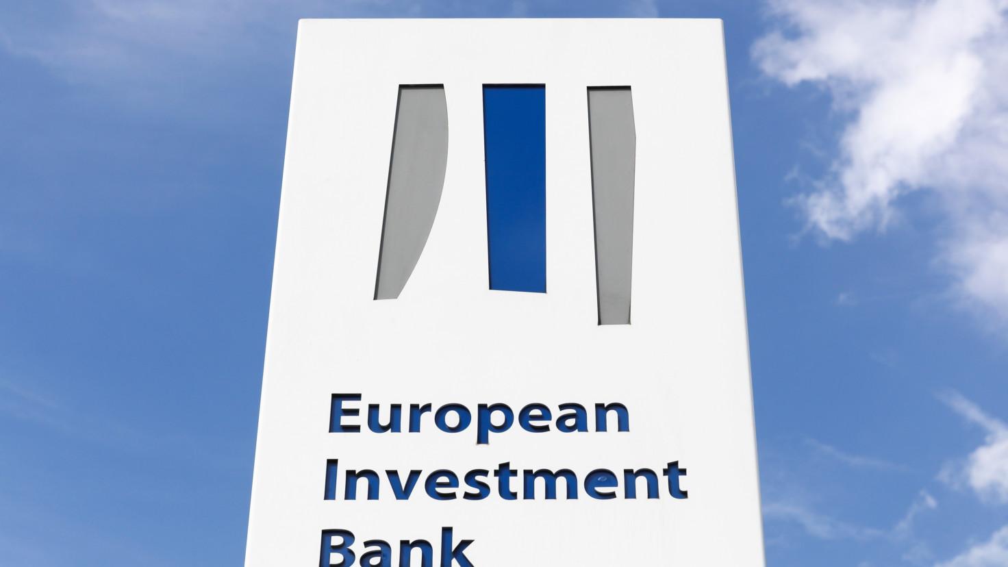 European Investment Bank mulls gas free future