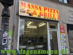 MASSA PIZZA & GRILL