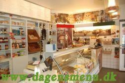 Gastronomia Italiana Amager.