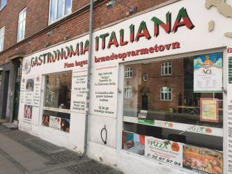 Amager Gastronomia Pizza København S