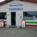 Hillerød Stenovns Pizza