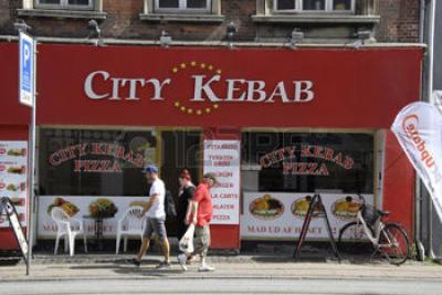 Amager City Kebab