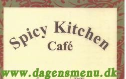 Spicy Kitchen Christianshavn