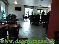 Xanthos Pizza Restaurant
