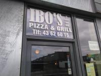 IBO`S PIZZA & GRILL