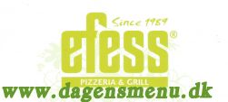 EFESS PIZZARIA & GRILL