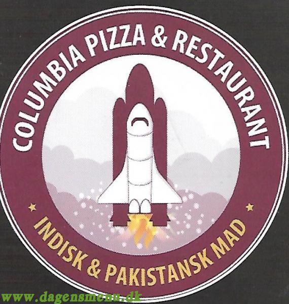 Columbia Pizza Glostrup