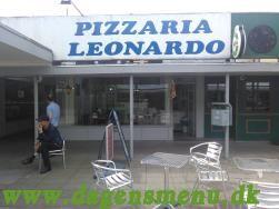 LEONARDOS PIZZARIA
