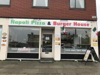 Napoli Pizza & Burger House