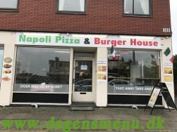 Napoli Pizza & Burger House