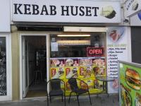 KEBAB HUSET TAKE AWAY
