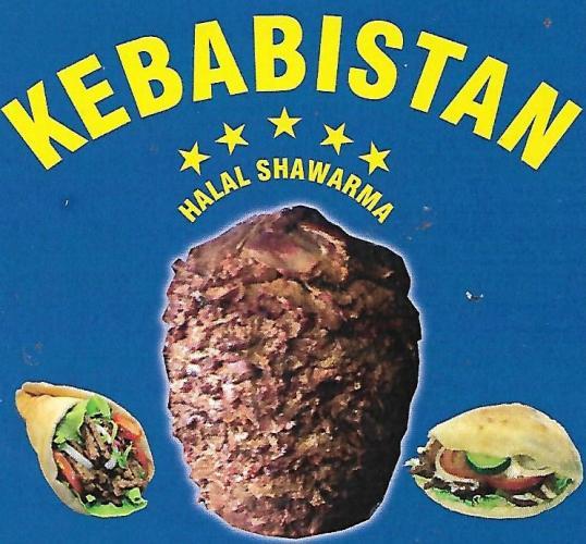 Kebabistan