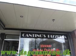 Cantinos Pizzaria