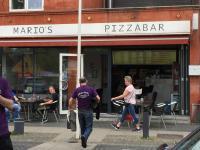 Marios Pizza Taastrup -