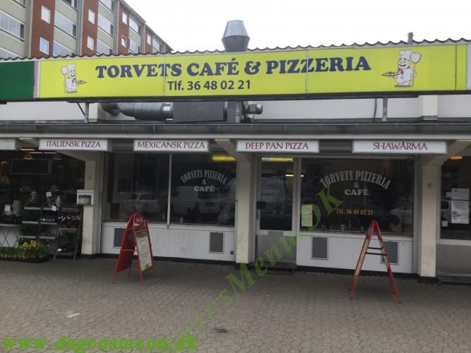 TORVETS CAFE & PIZZARIA