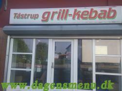 Taastrup Grill Kebab