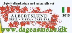 Albertslund Grill & Pizza