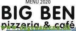 Big Ben Cafe & Restaurant