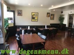 Big Ben Pizza Restaurant