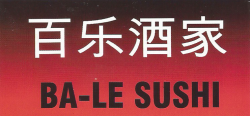 Ba-Le Kinesisk Restaurant