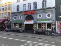 Konyali Cafe Restaurant Nørrebro