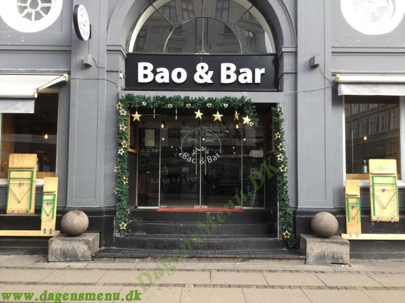 Bao & Bar