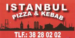 ISTANBUL Pizza & Kebab