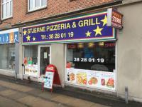 Stjerne Pizzeria & Grill