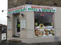 Brønshøj Pizza & Grillbar