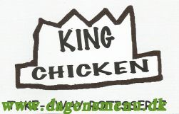 KING CHICKEN