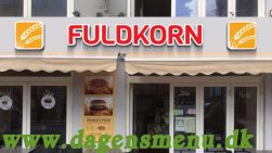 Fuldkorn Kebab & Pizza