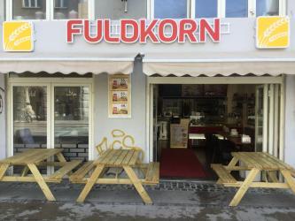 Fuldkorn Kebab & Pizza København N