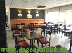 THE HOUSE CAFE & RESTAURANT