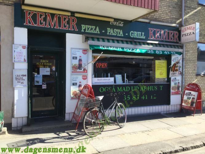 Kemer Pizza