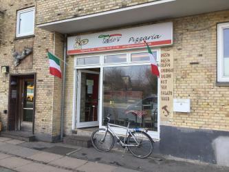 FABIOS DELIKATESSE København NV