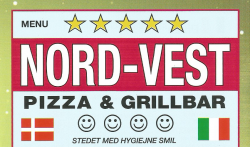 NORDVEST PIZZA