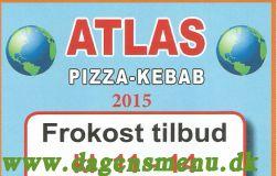Atlas Pizza Kebab