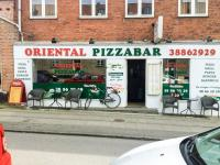 ORIENTAL PIZZA BAR