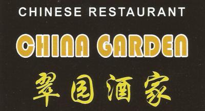 Restaurant China Garden