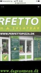 PIZZA PERFETTO