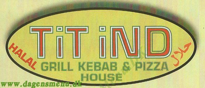 TIT IND GRILL, KEBAB & PIZZA