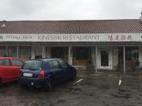 Kinesisk Restaurant Hong-yun