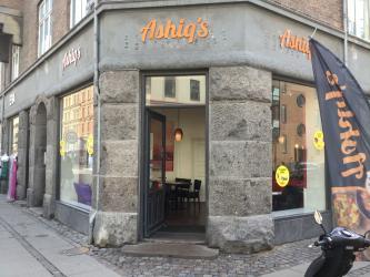 Ashiq's Place Nørrebro København N
