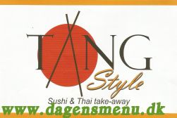 TANG STYLE