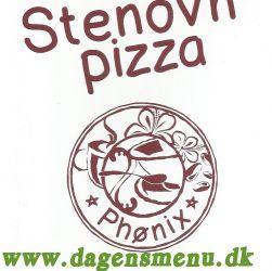 CAFE PHØNIX PIZZA