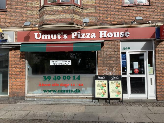 Umuts Pizza House