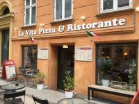 La Vita Pizza & Ristorante