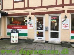 HILLERØD TORVETS PIZZA og KEBAB