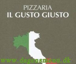 ILGUSTO GIOSTO Pizzaria